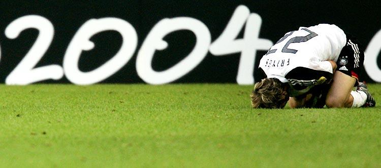JUNHO 2004 / Incio do Euro 2004