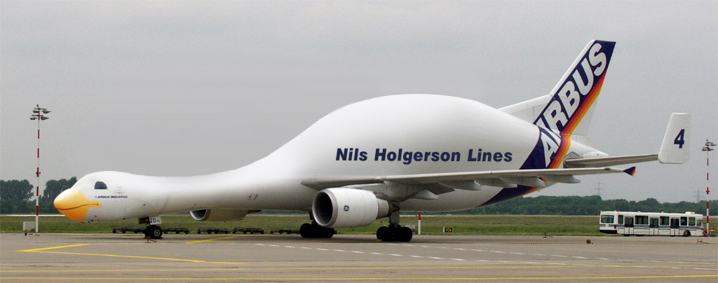 Novo Airbus