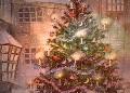 Mensagem de Natal - Postal de Natal