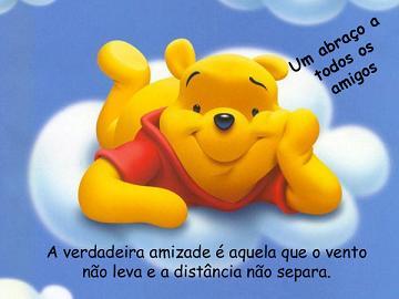 O Amigo Winnie