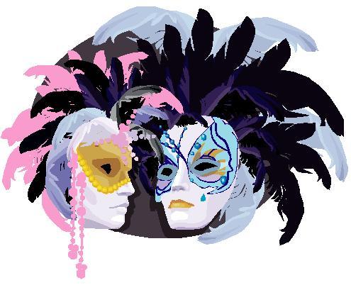 Baile Máscaras