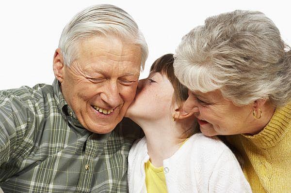 Os meus avós