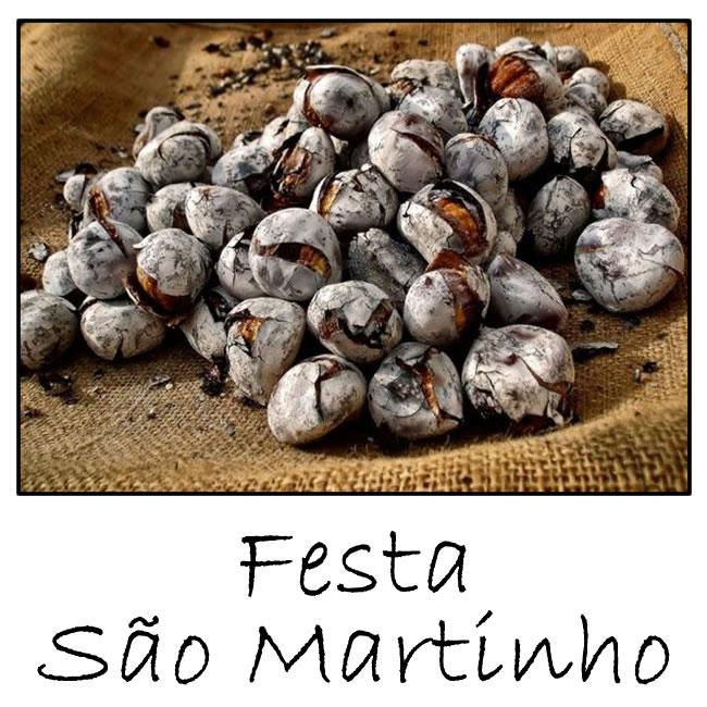 Festa São Martinho