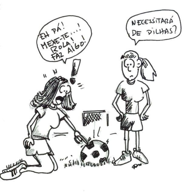 A Ciência do Futebol