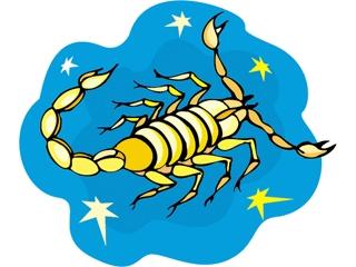 Escorpião - Horóscopo