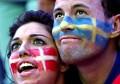Love Nordic - Postal de Futebol