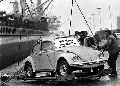 VW Carocha /México
