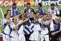 JULHO 2004 / Grécia leva o pote