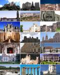 Maravihas de Portugal  - Postal de Sociedade