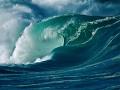 Mar Bravo - Postal de Férias