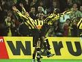 We are the champions - Postal de Desporto
