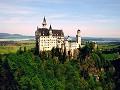 Alemanha - Postal de Paisagens