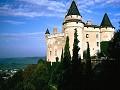 Castelo - Postal de Férias
