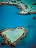 Ilha do amor - Postal de Amor