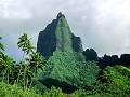 Ilhas pacifico - Postal de Paisagens