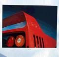 Ferrari - Postal de Motores