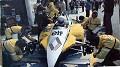Renault na Formula1 - Postal de Motores
