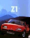 BMW Z1 - Postal de Motores