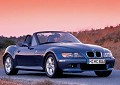 BMW Z3 - Postal de Motores