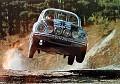VW Herbie - Postal de Motores
