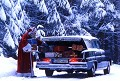 Mercedes - Postal de Natal