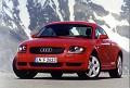 Audi TT - Postal de Motores