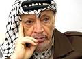NOVEMBRO 2004 / Arafat morre - Postal de Sociedade