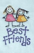 Best Friends - Postal de Amizade