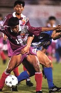 Violência sexual no futebol