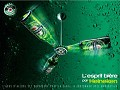 Ventil-Heineken - Postal de Publicidade