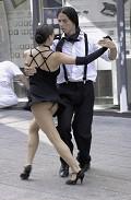 Tango - Postal de Amor