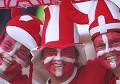 Denmark - Postal de Futebol
