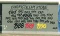 Berlin Wall - Curriculum - Postal de Arte