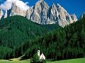 Montanhas - Postal de Férias