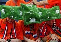 Holland - Postal de Futebol