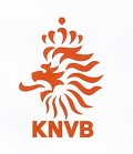 Holanda - Postal de Futebol