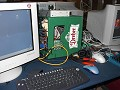 Grade - Postal de Informática