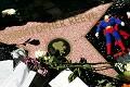 OUTUBRO 2004 / C. Reeve morre - Postal de Sociedade