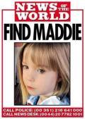Maddie  - Postal de Sociedade