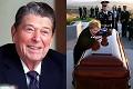 JUNHO 2004 / Reagan morre - Postal de Sociedade