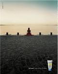 Vaselina - Postal de Publicidade