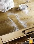 Com açúcar sabe melhor :) - Postal de Publicidade