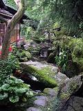 Japão jardins - Postal de Paisagens