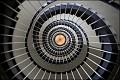 Escadas - Postal de Arte