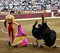 Espanha - Postal de Sociedade