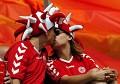 Love_DK - Postal de Futebol