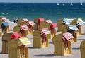 Praia - Postal de Férias