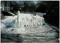 Winter - Postal de Divertimento