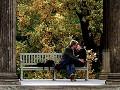 tão romântico.... - Postal de Amor