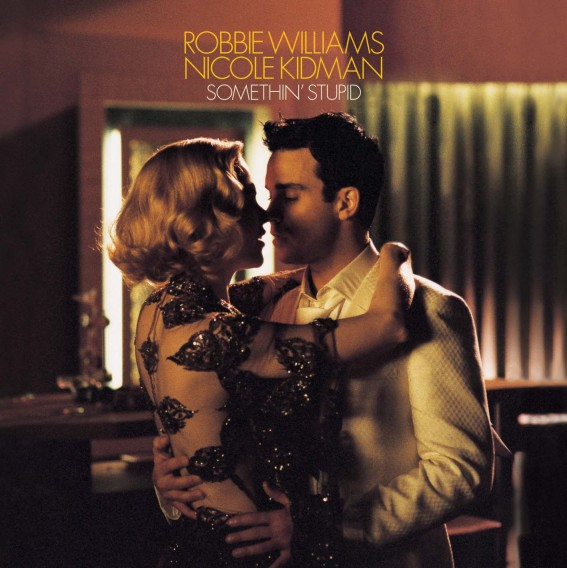 Robbie Williams / Nicole Kidman